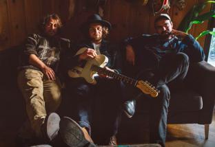 Bobcat Rob & The Nightly Howl w/ Tommy Alexander & Long Gone John
