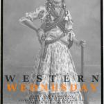 Western Wednesday #39 An entire night with THE HawtThorns