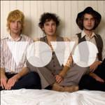 VOWS, Sean Smith, Jake Mann & The Upper Hand