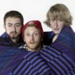 KZSC Welcomes: Dinosaur Feathers, Pancho-San, Wax Fingers