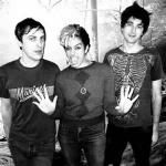 The Thermals, Dog Party, Mineral Kingdom